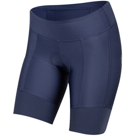 PEARL iZUMi Pursuit Attack fietsbroek kort Dames, navy